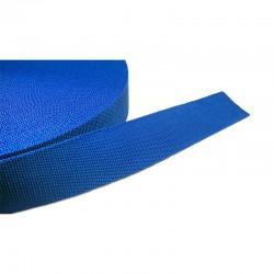 50mm Nylon Webbing - Blue