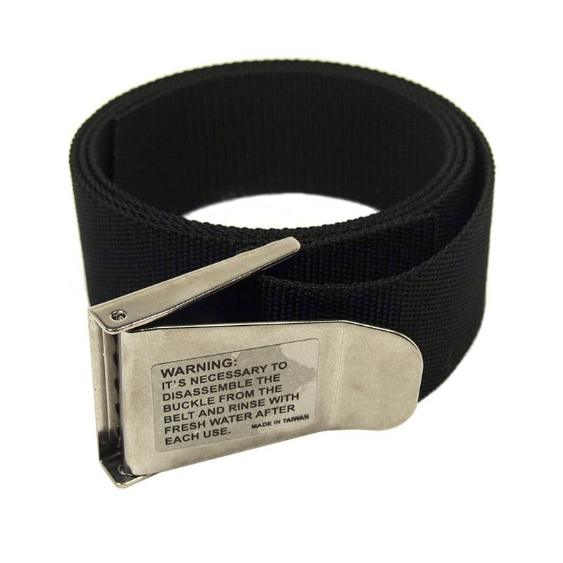 Weight Belt (SS Buckle)
