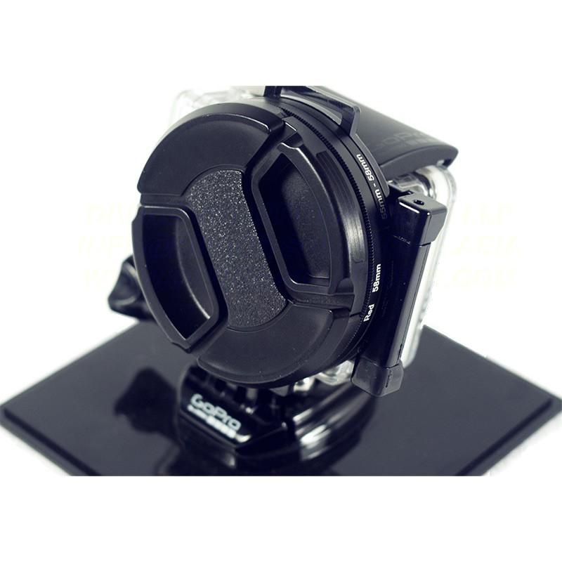 GoPro 58mm Lens Cap