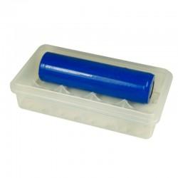 18650 Battery Box (Double)-Waterproof