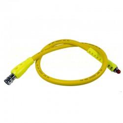 LP Rubber Hose (Yellow)