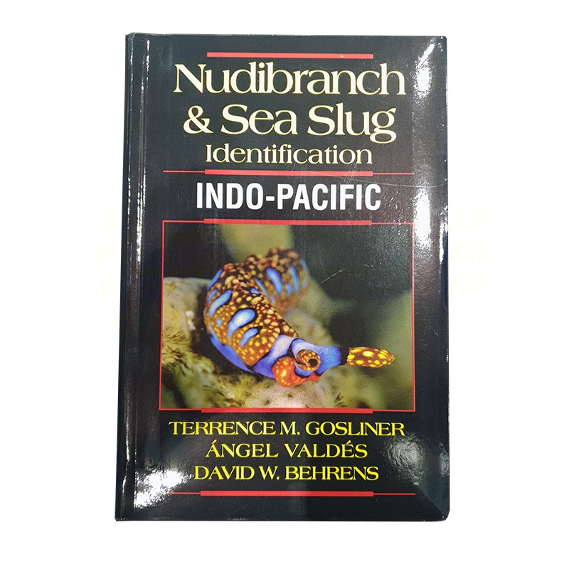 Nudibranch & Sea Slug ID, 2nd Edition