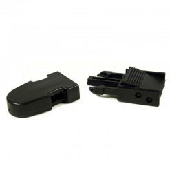 Quick Release Fin Buckle