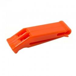 Safety Whistle (Orange)