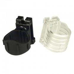 Snorkel Clip - Plastic