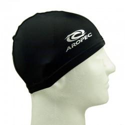 Lycra Cap - Black
