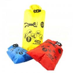 Ultra-lite Dry Bag Set (3 Pc)