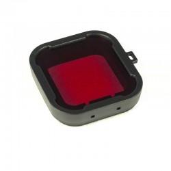 GoPro H3/4 Filter (Red)