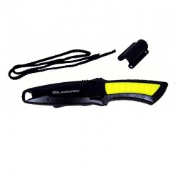 Dive Knife (Stainless Steel)