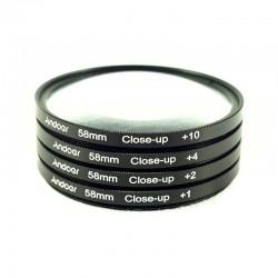 GoPro Macro Lens Kit