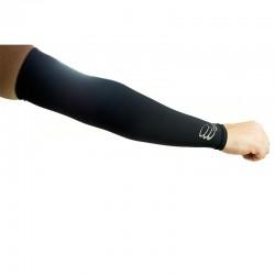 Compression Sleeves (Pair) - Black