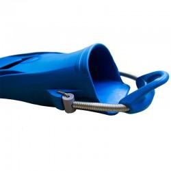 Aquatec Rubber Fins
