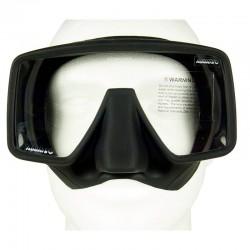 Aquatec Frameless Mask
