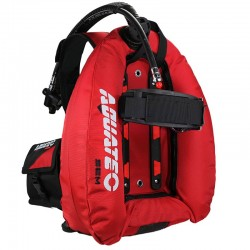 Aquatec Performance BCD - All Red