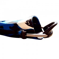 Aquatec Rubber Fins - Camo