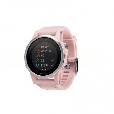 Garmin Fenix 5s - Pink