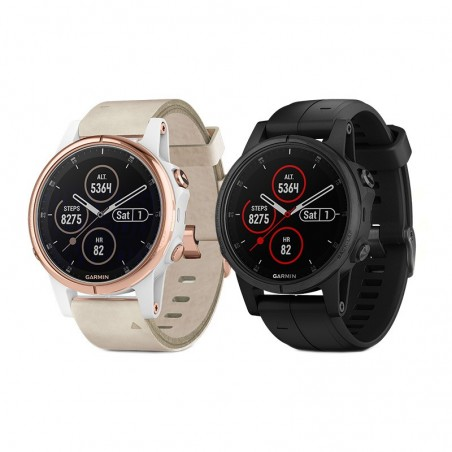 Garmin Fenix 5S Plus (42mm)
