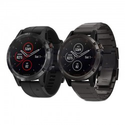 Garmin Fenix 5S Plus (51mm)
