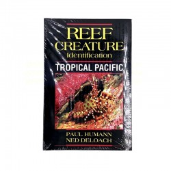 Reef Creature ID - Tropical Pacific
