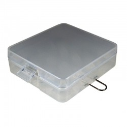 18650 Battery Box (Quad)