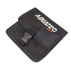 Weight Pouch - Large [Aquatec]