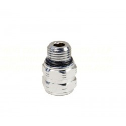 """Thread Adapter, Male 3/8""""x24 to Female 7/16""""x20"""