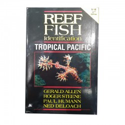Reef Fish ID - Tropical Pacific