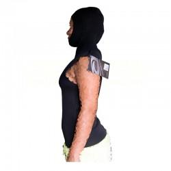 Neoskin Hooded Top